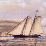 Virtually Sail On The Historic Schooner <em>America</em>