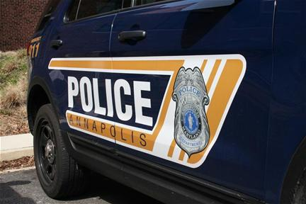 Annapolis Police To Target Crime In Public Housing