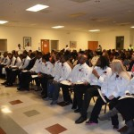 Light House Graduates 7th BEST Class