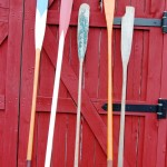 CBMM Offers Oar Making Class