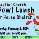8th Annual SOUPer Bowl