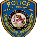 Schuh Introduces Legislation For Separate AACC Police Force