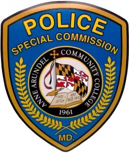 Anne Arundel Community College Police