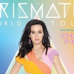 Katy Perry Prismatic Tour Coming To DC This Summer