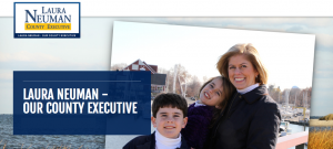 Neuman releases campaign platform