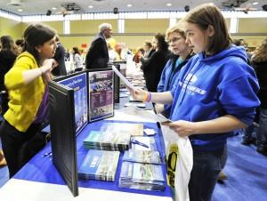 AACC College Fair
