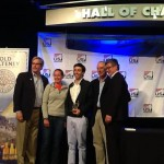 Annapolis Yacht Club Awarded Prestigious Prosser Award