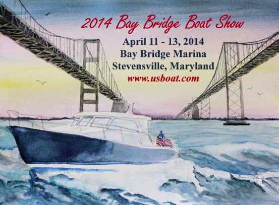 Bay Bridge Boat Show adopts family theme this year