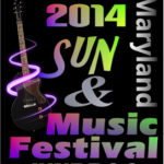 Southern Maryland Sun & Music Festival scheduled for June