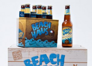 Beach Haus Beer
