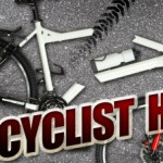 3 Bicyclists Injured In Separate Accidents Last Night