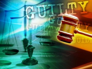 Jury finds man guilty in Severn shooting