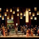 Annapolis Opera To Stage Iconic Opera La Bohème