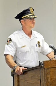 Annapolis Police: racial profiling or good police work?