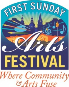 Final First Sunday Arts Festival — Holiday Edition