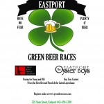 2014 Green Beer Races
