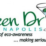 Green Drinks this Wednesday at Homestead Gardens
