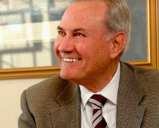 Ralph Crosby