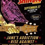 Shindig Music Festival returning to Baltimore in September