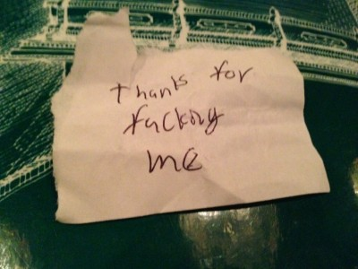Racial tensions heat up at Council meeting, Pantelides note to Alderman 'thanks for f-ing me'