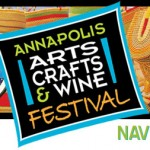 Annapolis Arts, Crafts, and Wine Festival set for June 7-8