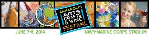 Arts Crafts Wine 2014