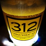 Goose Island's 312 Urban Pale Ale debuts March 12, 2014