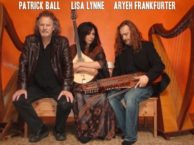 Legends Of The Celtic Harp to perform at Maryland Hall