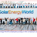 Solar Energy World to host Earth Day event