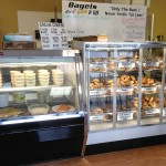 Bagels and…opens new Severna Park location