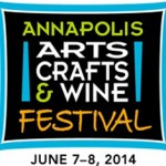 Annapolis Arts, Crafts, & Wine Festival (June 7-8, 2014)
