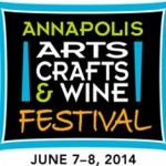 Annapolis Arts, Crafts, & Wine Festival (June 7-8, 2014)