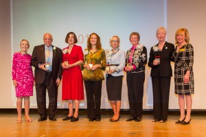 2013 Annie Award winners