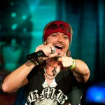 Bret Michaels sells out Rams Head On Stage yet again