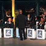The Shades of Blue Orchestra to perform at CBMM (July 5, 2014)