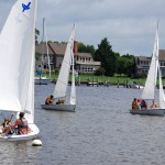 Summer sailing classes begin June 16th at CBMM