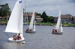CBMM Sailing Classes