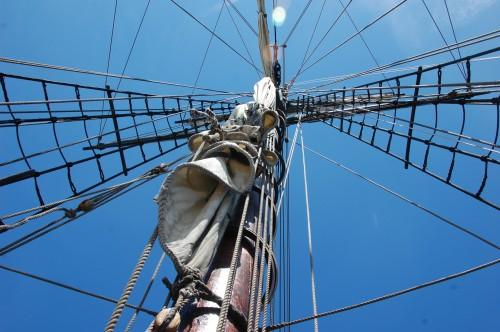 CBMM Tall Ships