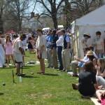 Annapolis Cup (Croquet 2014)
