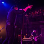 Taking Back Sunday & The Used play The Fillmore