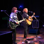 Rams Head and Indigo Girls sell out Maryland Hall