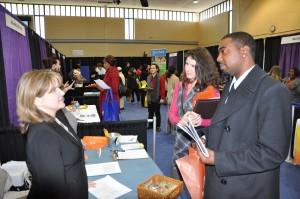 AACC Job Fair