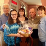 Local teen raised $800 for Cats R Us feline rescue