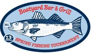 boatyard Fish