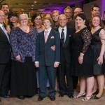 Hospice gala raises $500,000