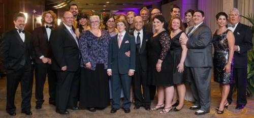 Hospice Gala 2014