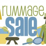 Trash & treasures rummage sale (May 10, 2014)