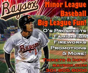 Baysox have exciting weekend on tap