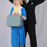 42nd Street opens at Annapolis Summer Garden Theatre