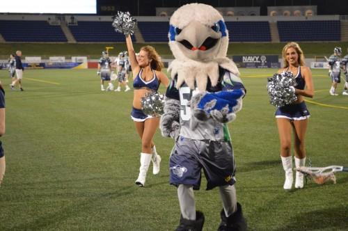 Chesapeake Bayhawks May 2014